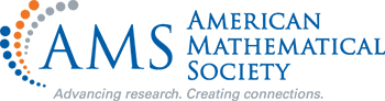 Logo of the American Mathematical Society